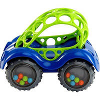 Развивающая игрушка Bright Starts Машинка Oball (81510 (ассорт. 81510-1))