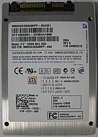 "SSD Samsung 128GB 2.5"" SATAII MMDOE28G5MPP-0VAD1"