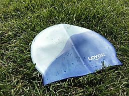 Шапочка для плавания Loyol