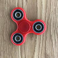 Спиннер-вертушка Hand Spinner Fidget Toy Splash red