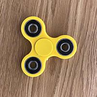 Спиннер-вертушка Hand Spinner Fidget Toy Splash yellow