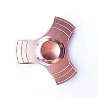 Спиннер вертушка Hand Spinner Stargate pink