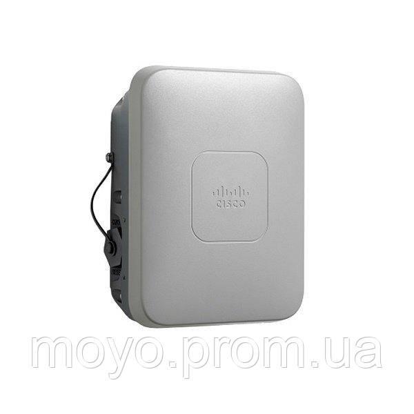 Точка доступа Cisco 1532I 802.11n Low-Profile Outdoor AP  Internal Ant.  E Reg Dom - MOYO в Киеве