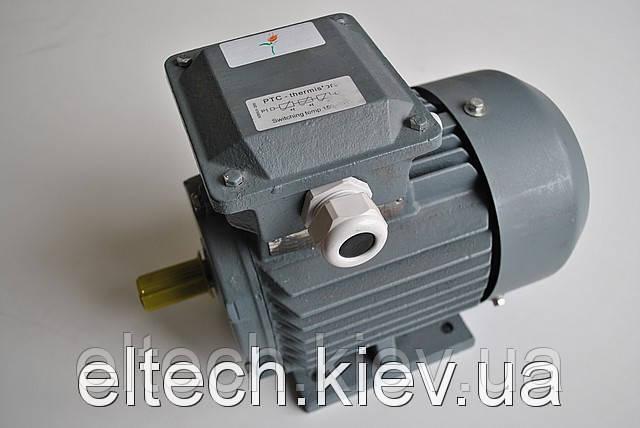 15кВт/1000 об/мин, лапы, 13ВA-180L-6-В3. Электродвигатель асинхронный Lammers