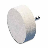 Фетровый круг Pilim для дрели Ø 25*25*6 мм