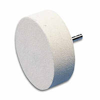 ✅ Фетровый круг для дрели Ø 60 х 25 мм