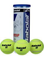 Теннисные мячи Babolat Championship 3 мяча 501039/1