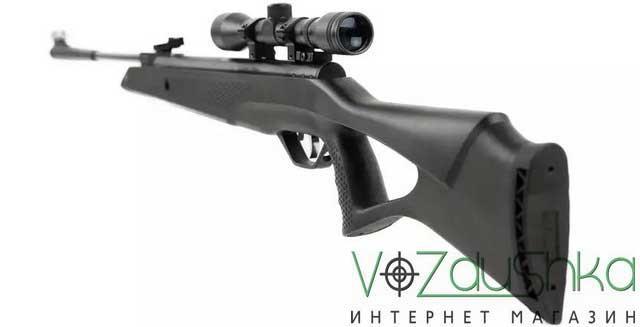 пневматическая винтовка beeman longhon