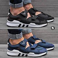 Мужские сандалии Adidas White Mountaineering ADV Sandals 2 цвета