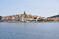 Хорватия. Путешествие на яхте