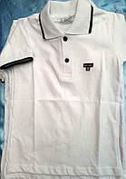 Детская рубашка Поло 5-8 лет