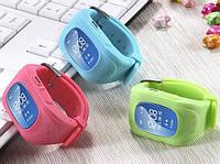 Детские Умные Часы Smart Baby Watch с GPS Трекером Q50 Смарт Беби Вотч