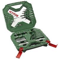 Набор бит и сверл Bosch X-line 60