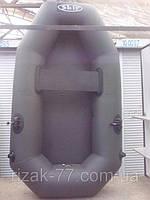 Лодка надувная SKIF К-190 ПВХ Одноместная