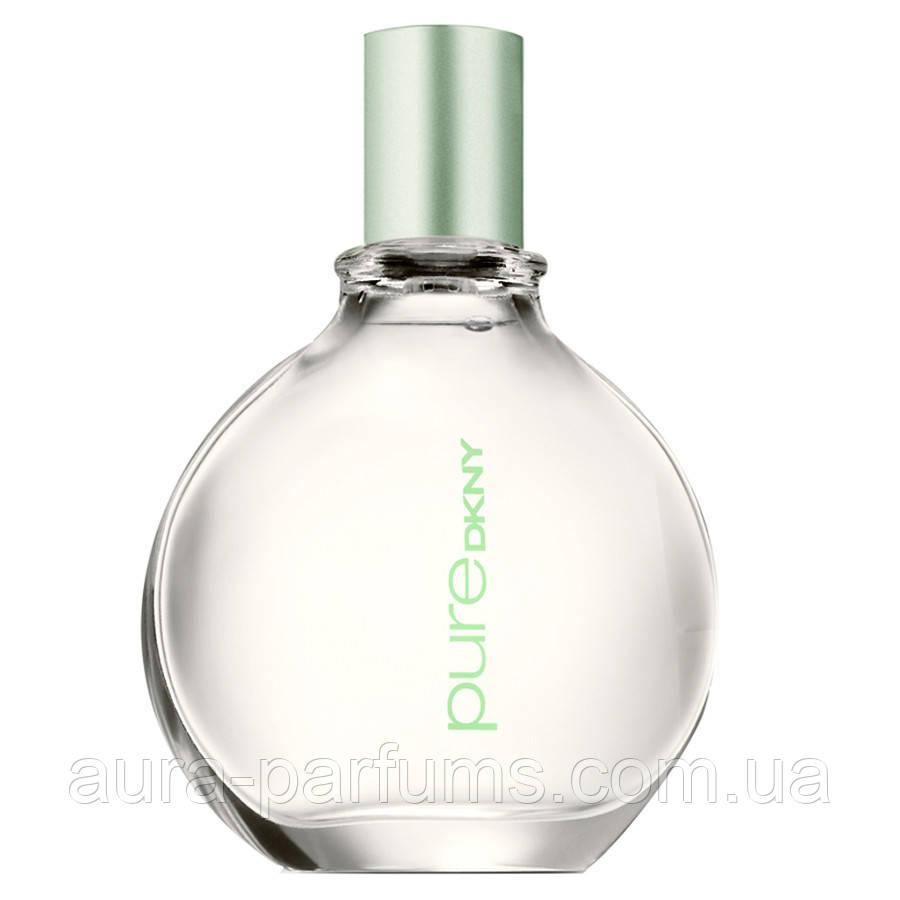 Donna Karan Pure DKNY Verbena  edp 100  ml. w оригинал Тестер