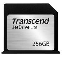 "Карта памяти TRANSCEND JetDrive Lite 256GB Retina MacBook Pro 15"" Late2013-Middle2015"