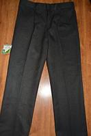 Школьные брюки для мальчика 9-10 лет F&F
