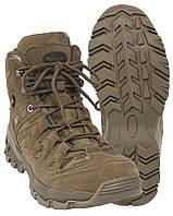 Ботинки Trooper 5, multicam