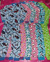 Пижама подростковая начес