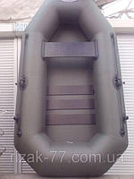 Лодка надувная SKIF К-220 ПВХ Полуторка 220 см.