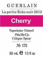 Парфюмерное масло на разлив для женщин 173 «La Petite Robe Noir Guerlain»