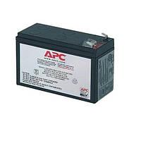 Батарея APC Replacement Battery Cartridge (RBC17)