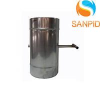 Дымоходная кагла (0,6мм)