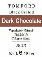 Парфюмерное масло «Black Orchid Tom Ford»
