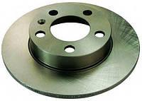 16883 ABS Тормозной диск задний Skoda Octavia 96-