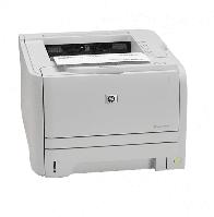 Принтер А4 HP LaserJet P2035 (CE461A)