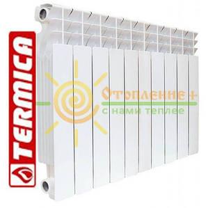 Радиатор алюминиевый Termica Lux 500х75