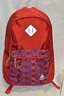 Рюкзак 30 л Onepolar 2136 красный