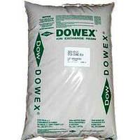 Катионит сильнокислотный DOWEX HCRS/S умягчения, л
