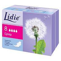 Прокладки Lidie Ultra Super 8 шт.