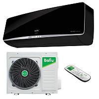 Кондиционер Ballu Black Platinum DC Inverter BSPI-10HN1/BL/EU