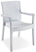 Кресло  Markiz под ротанг