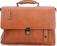 Портфель кожаный Piquadro CA3111P15S_CU