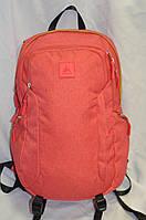 Рюкзак с отделом для ноутбука Onepolar 3209 розовый