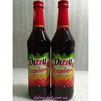 Сироп малина Dizzy Raspberry 500мл