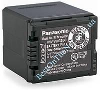 Оригинал Panasonic VW-VBG260. Аккумулятор для Panasonic AG/HDC/SDR/VDR серии