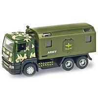Автомодель Автопром (1:22) Военная машина (5005)