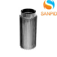 Радиатор для дымохода (0,8мм)