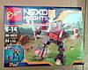 Конструктор Bozhi серия Nexo Knights 103-1/8 (Аналог Lego Nexo Knights) 8 видов ОПТом, фото 2