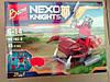 Конструктор Bozhi серия Nexo Knights 103-1/8 (Аналог Lego Nexo Knights) 8 видов ОПТом, фото 5