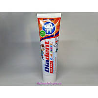Зубная паста Диадент для детей Diadent for kids 100 г, Германия