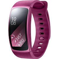 Samsung Gear Fit 2 SM-R3600ZIASEK Pink