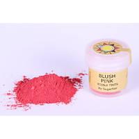 """Сухая краска для цветов насыщенный розовый """"Sugarflairs"""""""