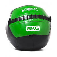 Мяч для кроссфита набивной 8 кг