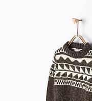 Детские свитера, кофты, батники для мальчиков и девочек осень/зима 2017