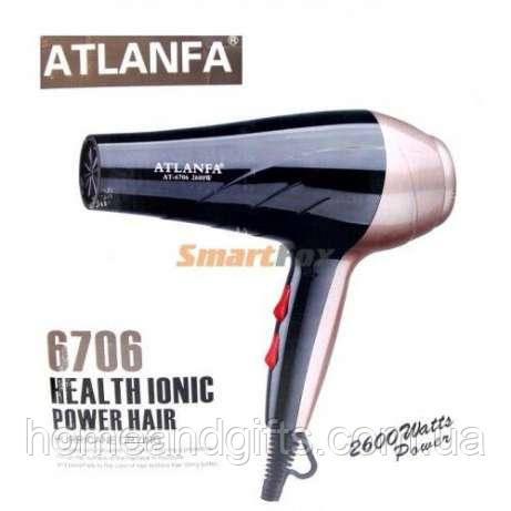 Фен Atlanfa 6706